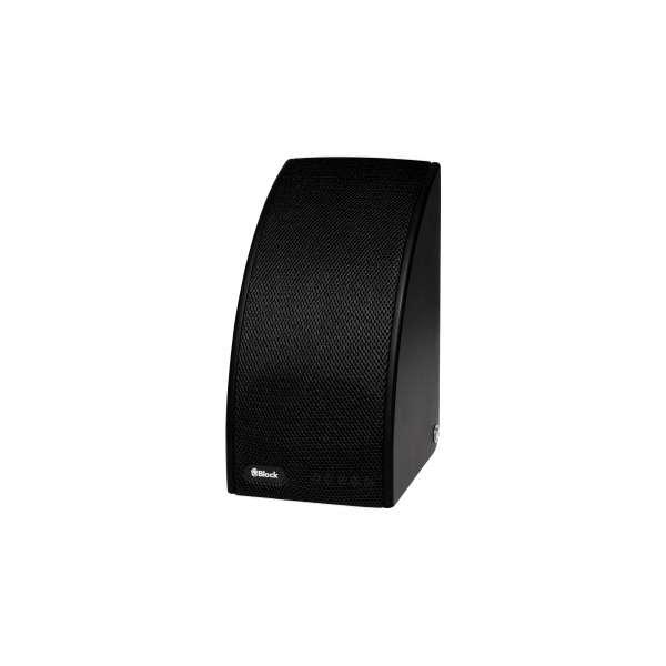 Audio Block SB 100 schwarz/schwarz Multiroom Lautsprecher