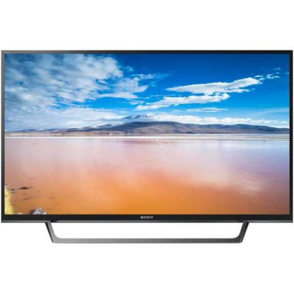 Sony TV 40 LED KDL 40WE 665 BAEP