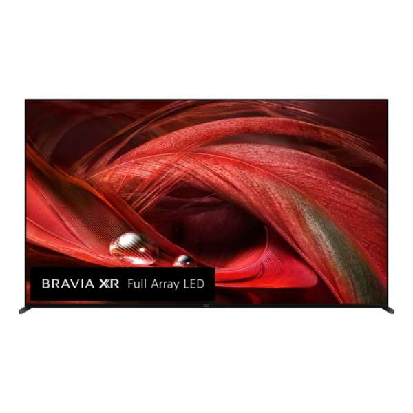SONY XR85X95JAEP LED-TV UHD 4K Twin Triple Tuner DVB-T2/C/S2 Google TV