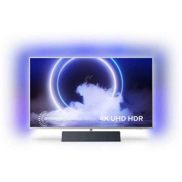Philips 43PUS9235/12 LED-TV UHD, Neu vom Fachhandel
