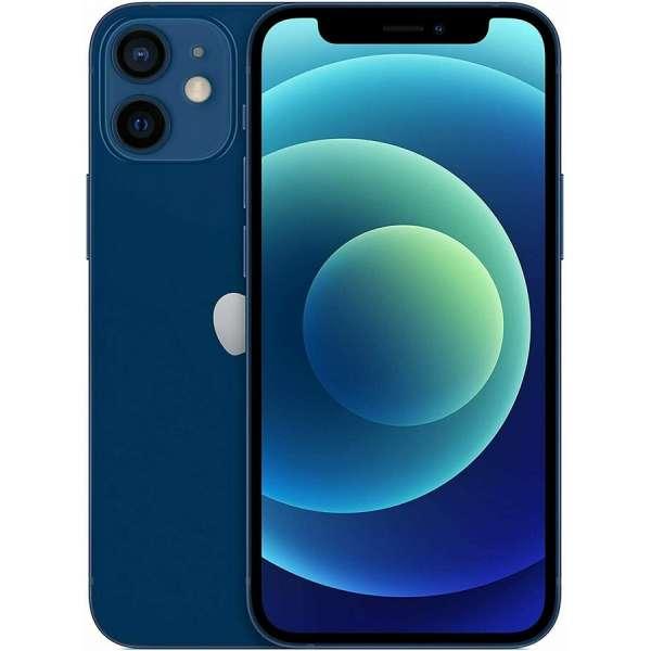 Apple iPhone 12 mini 128GB Blue, Neu und Original vom Fachhandel
