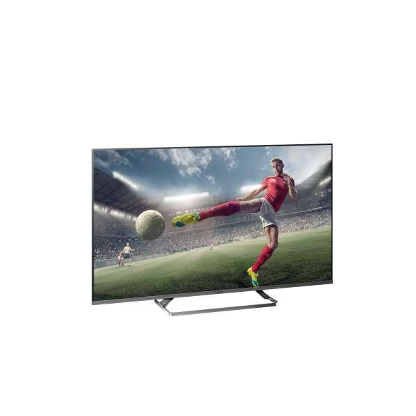 Panasonic TX-50JXT886 sw LED-TV WF UHD 4K HDR DVB-T2HD/C/S2 USB Rec. HEVC