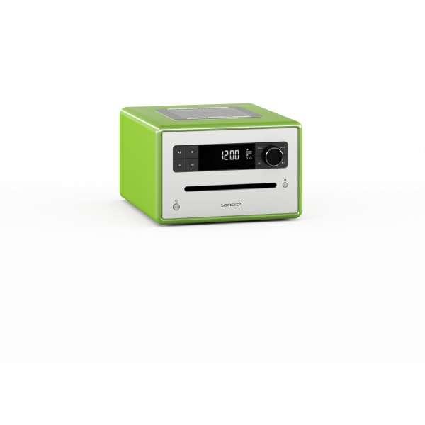 sonoroCD (grün) Neu und Original
