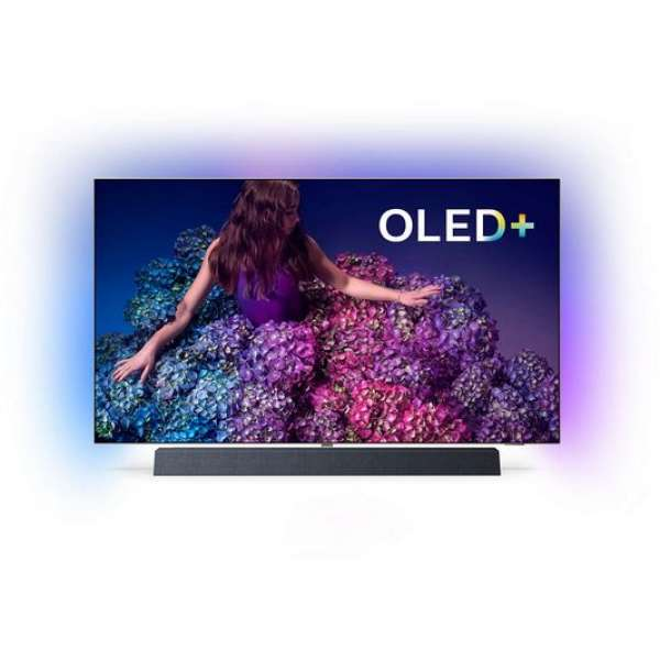 Philips 65 OLED 934/12 LED-TV neu und original vom Fachhändler