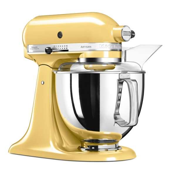 KitchenAid 5KSM175PSEMY Pastellgelb