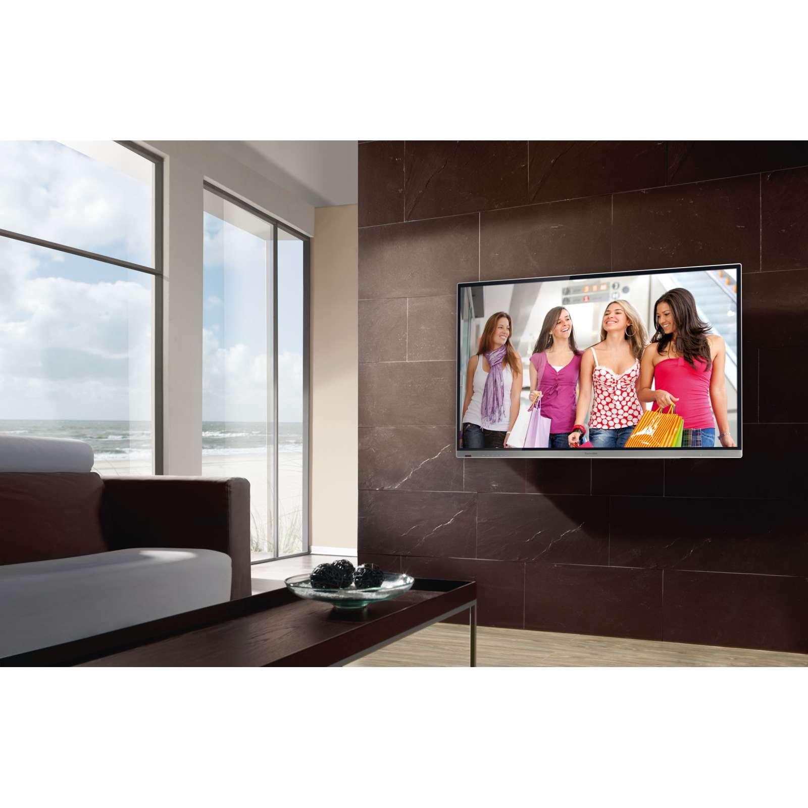 47 zoll technisat tv led fernseher elektro risch. Black Bedroom Furniture Sets. Home Design Ideas