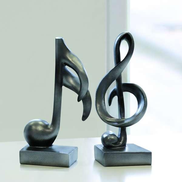Casablanca Skulptur Music 18 cm