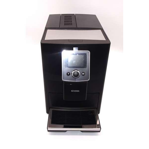 Nivona NICR 820 sw Vollautomat CafeRomatica