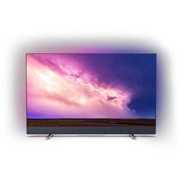 Philips 55 PUS 8804/12 LED-TV