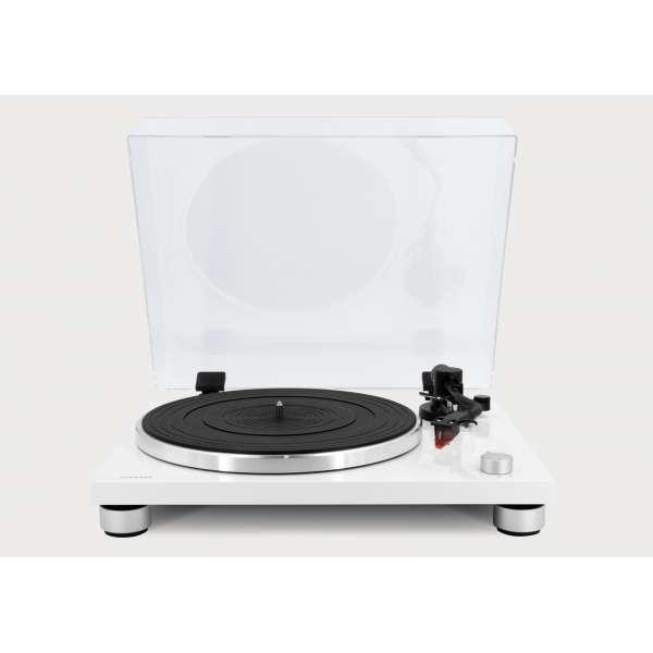 Sonoro Platinum weiß 33 1/3,45U/min,USB,BT,eingeb.Phono-V.
