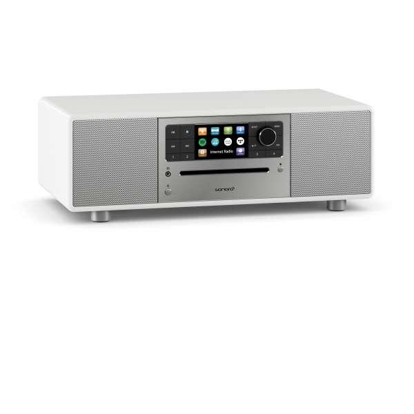 Sonoro sonoroPrestige Musiksystem neu und original vom Fachhandel (weiß)