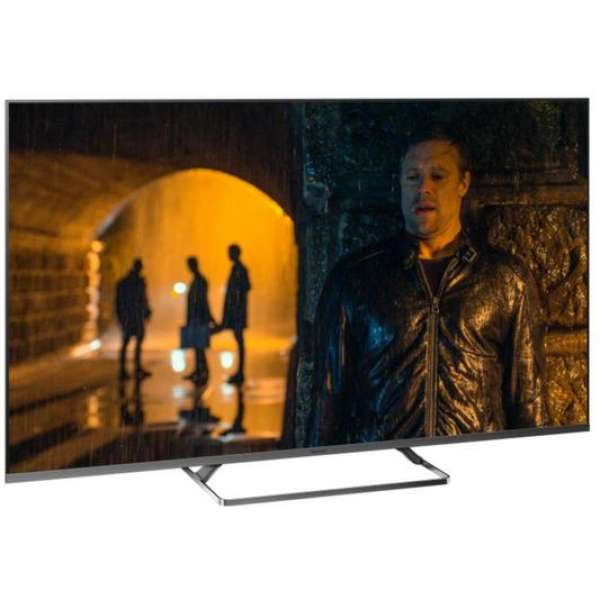 Panasonic TX-50HXT886 sw LED-TV WF