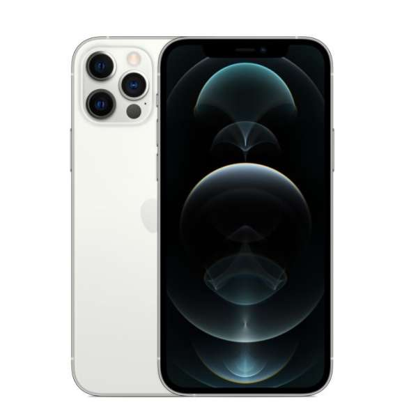 Apple iPhone 12 Pro 256GB silber, Neu vom Fachhändler