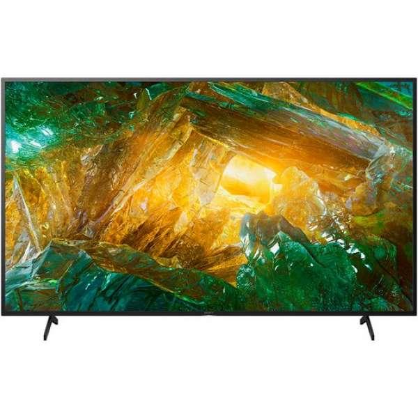 Sony KE75XH8096BAEP LED-TV UHD 4K Triple, Neu vom Fachhändler
