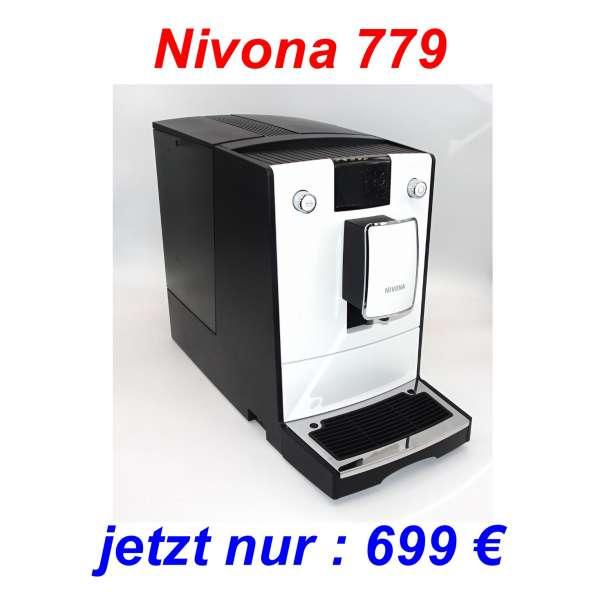 Nivona CafeRomatica 779 Neu vom Fachhändler