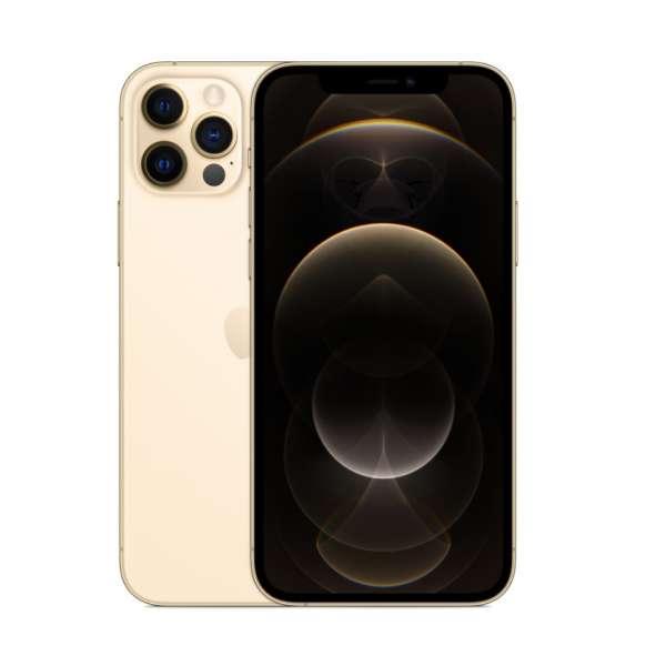 Apple iPhone 12 Pro 128GB Gold, Neu vom Fachhandel