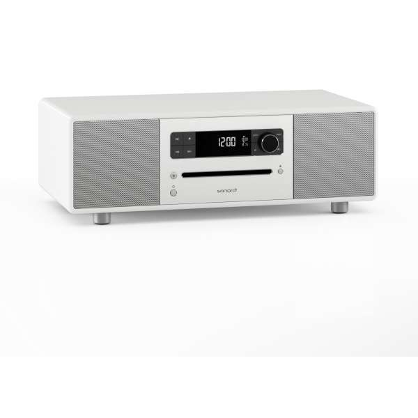 Sonoro sonoroSTEREO2 (weiß)