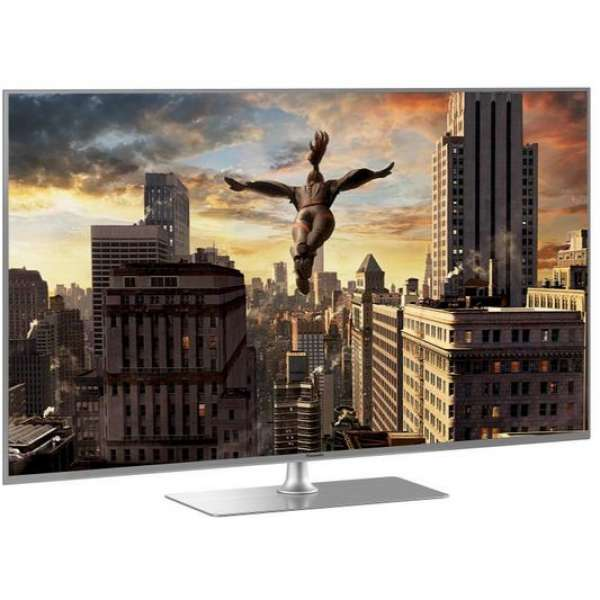 Panasonic TX-55FXT736 si LED-TV UHD