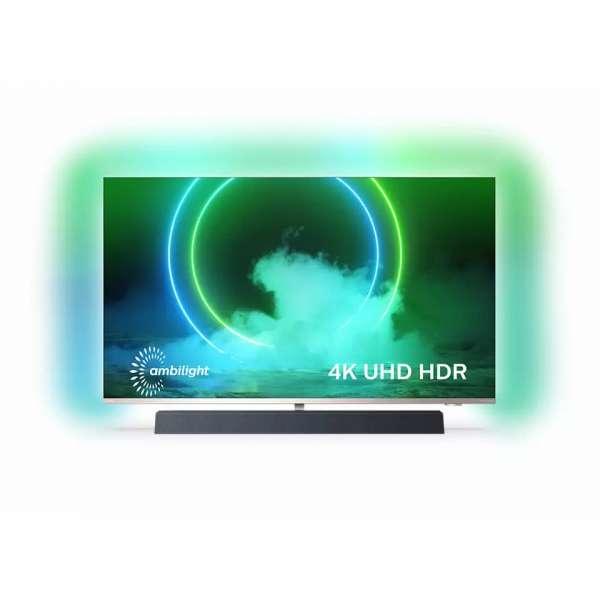 Philips 65PUS9435/12 LED-TV UHD DVB-T2HD/C/S2 B&W Ambilight Alexa