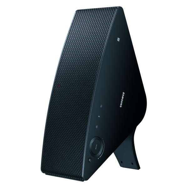 Samsung WAM 550 EN schwarz M5 Neu und original
