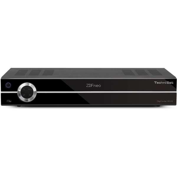 TechniSat Digicorder HD K2