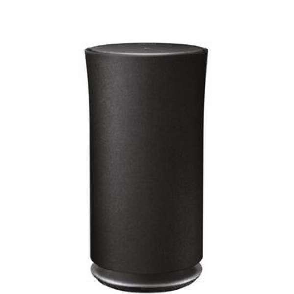 Samsung WAM 5500/EN schwarz *BS+* Multiroom Speaker OLED