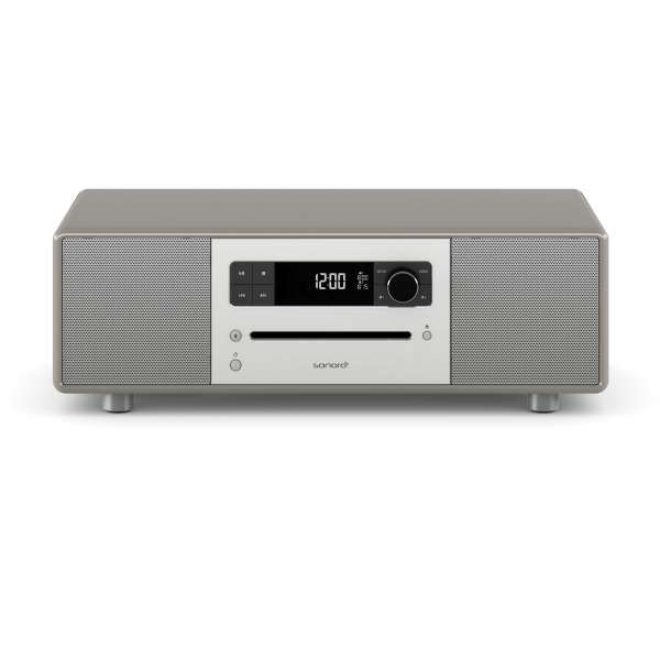 Sonoro sonoroSTEREO2 (taupe)