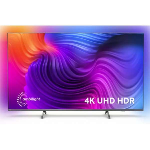 Philips 75PUS8506/12 LED-TV Android UHD DVB-T2HD/C/S2 Ambilig. Alexa THE ONE