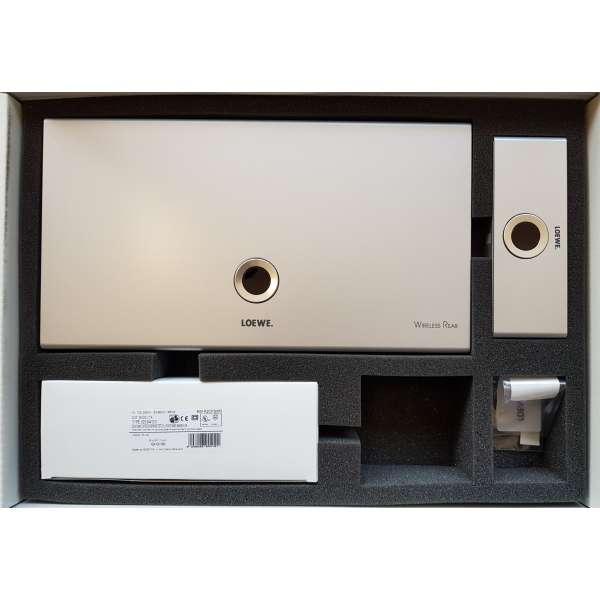 Loewe Wireless Rear Sound Original und Neu vom Fachhändler