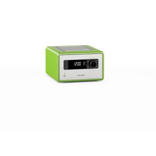 sonoroRADIO (grün)