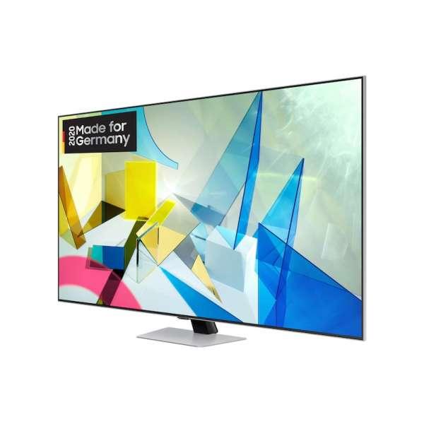 SAMS GQ55Q84TGTXZG QLED-TV 4K UHD TWIN