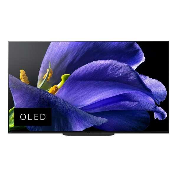 SONY KD55AG9BAEP LED-TV OLED UHD 4K mit 5 Jahre Garantie