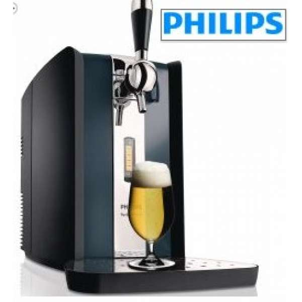 Philips HD 3620/25 Perfect Draft Neu und Original