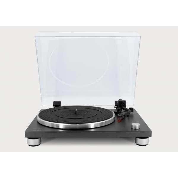 Sonoro Platinum graphit(matt) 33 1/3,45U/min,USB,BT,eingeb.Phono-V.