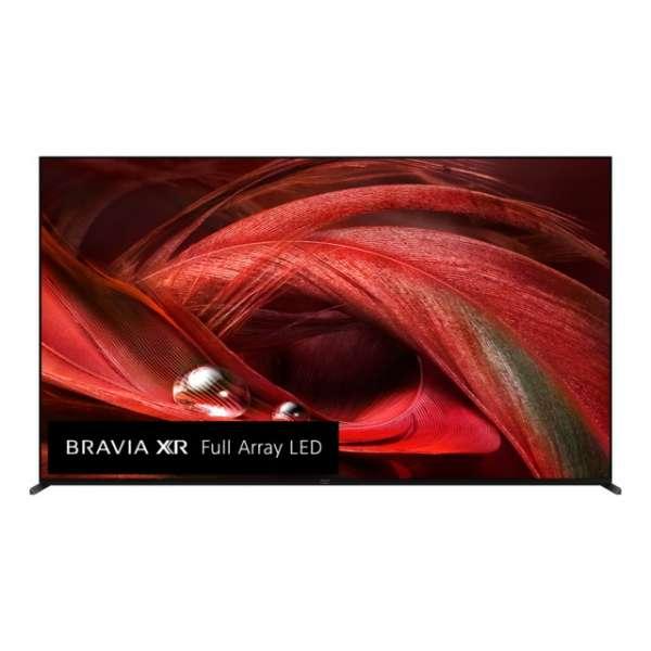 SONY XR75X95JAEP LED-TV UHD 4K Twin Triple Tuner DVB-T2/C/S2 Google TV
