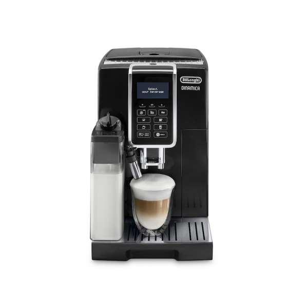 De Longhi ECAM 350.55.B Kaffeevollautomat, Neu vom Fachhandel