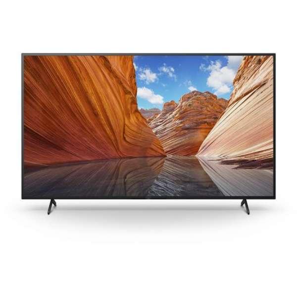 Sony KD75X81JAEP LED-TV UHD 4K Triple Tuner, Neu vom Fachhändler