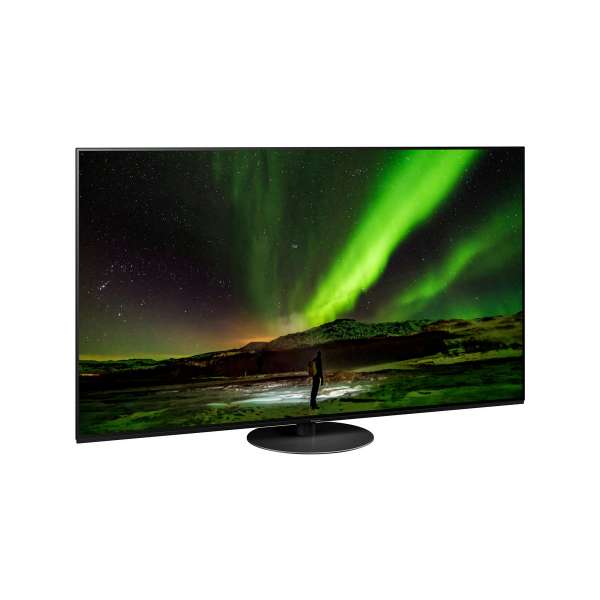 Panasonic TX-55JZT1506 anthr. LED-TV OLED 4K UHD HDR TWIN DVB-T2HD/C/S2 HEVC