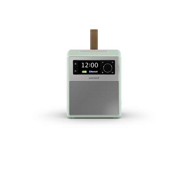 Sonoro sonoroEasy pastellgrün, Neu & Original vom Fachhandel