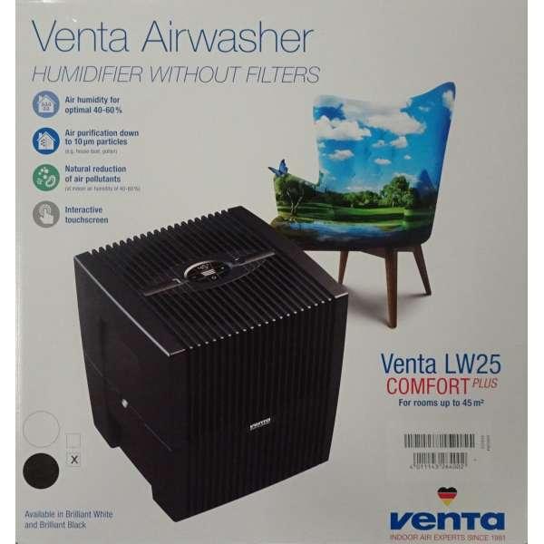 Venta Luftwäscher LW 25 comfort plus Neu und Original vom Fachhändler