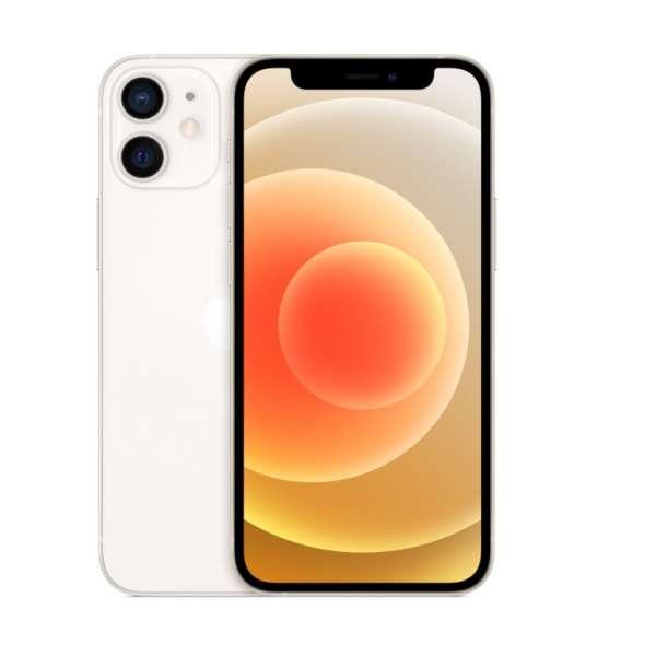 Apple iPhone 12 mini 128GB white, Neu vom Fachhändler