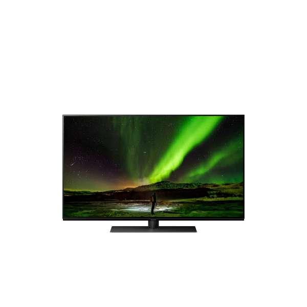 Panasonic TX-48JZT1506 anthr. LED-TV OLED 4K UHD HDR TWIN DVB-T2HD/C/S2 HEVC